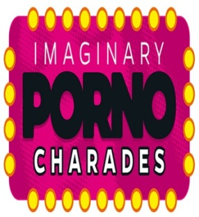 Imaginary porno